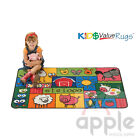 Old MacDonald Farm Rectangle Rug - Carpets For Kids - Free Shipping