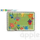 Garden Time Rectangle Rug - Carpets for Kids - Free Shipping