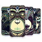HEAD CASE DESIGNS AZTEC ANIMAL FACES SERIES 3 HARD BACK CASE FOR HTC DESIRE 620