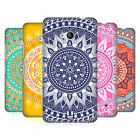HEAD CASE DESIGNS MANDALA HARD BACK CASE FOR MICROSOFT LUMIA 640
