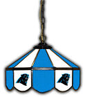 """Choose Your NFL Team 14"""" Hanging Tiffany Style Stained Glass Pub Light Lamp"""