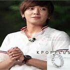 CNBLUE JUNG YONG HWA - Cubic  Simple Ring [CN63]