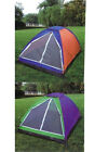 2 Person Man Berth Dome Camping Tent Outdoor Festival Waterproof Lightweight New