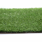 BUDGET ASTRO ARTIFICIAL GRASS - CHEAP LAWN TURF - 2M - 4M WIDE - 6MM THICK