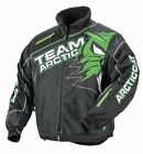Arctic Cat Men's Pride Snowmobile Jacket - Lime / Black / White - 5250-20_