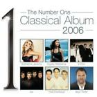 Various Composers : The Number One Classical Album 2006 CD 2 discs (2005)
