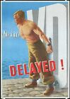 World War Two Anti VD Campaign Poster  A3 Print