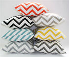 Classic Chevron Cushion Covers 45 x 45cm