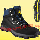 MENS AMBLERS WATERPROOF FS161 SAFETY BOOTS UK SIZES 4-12