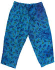 TINGA TINGA KIDS UNISEX JUNGLE PANTS 015373