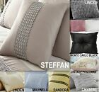 Square Or Oblong Luxury Soft Polyester Contemporary Scatter Filled Cushions New