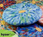 VIBRAM Medium GRANITE RIDGE *pick a weight & color* Hyzer Farm disc golf putter