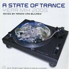 Armin Van Buuren : A State of Trance: Year Mix 2005 CD (2008) ***NEW***