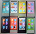 Apple Ipod Nano 7th, 8th Generation 16gb ( 30 Day Warranty )