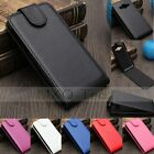 Flip Leather Magnetic Hard Case Cover Shell For Samsung Galaxy Core Prime G360F