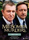 Midsomer Murders: Set 20 (Master Class / The Noble Art / Not in My Backyard / Fi
