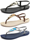 Ipanema Brasil Vitraux Womens Thong Sandals ALL SIZES AND COLOURS