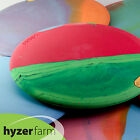 VIBRAM Medium ASCENT *choose your weight & pattern* Hyzer Farm disc golf driver