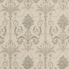 Laura Ashley Josette Truffle Wallpaper 1 Roll Available New Quality