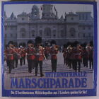 VARIOUS: Internationale Marschparade LP Sealed (Switzerland, 6 LP box) Easy Lis