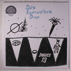 DEX ROMWEBER DUO: Images 13 LP Sealed (w/ code for free MP3 download) Rock