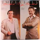 IMPERIALS: Side By Side LP (2 LPs, sm toc, v. sl cw) Southern Gospel