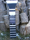 Backpacker Fold Up Sluice -**8 Inch***  Terrific for fine Gold