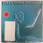 JELLY ROLL MORTON: Jelly Roll Morton LP (large toc) Jazz