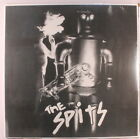 SPITS: The Spits LP Sealed (reissue) Punk/New Wave