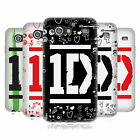 OFFICIAL 1D BAR FORM LOGO DESIGNS GEL CASE FOR SAMSUNG GALAXY S ADVANCE I9070