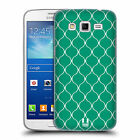 HEAD CASE DESIGNS OGEE PATTERN HARD BACK CASE FOR SAMSUNG GALAXY GRAND 2 G7102