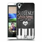 HEAD CASE DESIGNS MOONSTRUCK AND BEWILDERED HARD BACK CASE FOR DESIRE 826 DUAL