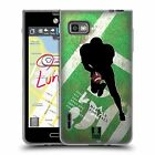 HEAD CASE EXTREME SPORTS COLLECTION 1 SOFT GEL CASE FOR LG OPTIMUS F3 P659