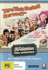 Are You Being Served: The Movie - Britannia Collection * NEW DVD *