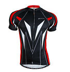 Men Cycling T-shirtBicycle Jersey Breathable Outdoor Bike Clothing Cycle Gears