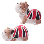 British Bulldog Dog Fridge Freezer Magnet England Gift