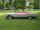 Ford : Galaxie Sunliner 1962 galaxie 500 sunliner