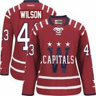 2015 Tom Wilson Washington Capitals Winter Classic Premier Jersey Womens