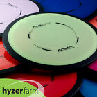 MVP NEUTRON PHASE *pick your weight and color* disc golf driver Hyzer Farm