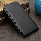 Flip Genuine Real Leather Hard Cover Case Shell For Samsung Galaxy S6 / S6 EDGE