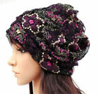 Women Chemo Bandana Beanie Turban Head Wrap Band Lace Hat Cap Neckerchief Scarf