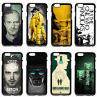 "Breaking Bad Hard Slim Plastic Back Cover Case For Apple 4.7"" iPhone 6 New"