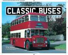 Calendar/Calender 2016 ~ CLASSIC BUSES ~ One Month to View