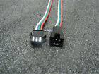 20pair 3-PIN JST Connector Cable Wire Male Female For WS2811 5050 RGB LED strip