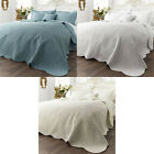 Catherine Lansfield Home Floral Generic Quilted Bedspread