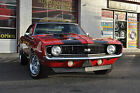 Chevrolet+%3A+Camaro+SS+396+Big+Block+Restored+MUST+SELL%21+NO+RESERVE%21
