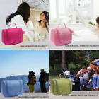 New Women Fashion Travel Cosmetic Bag Multifunction Makeup Pouch Toiletry Case