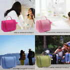 Women Fashion Travel Cosmetic Bag Multifunction Makeup Pouch Toiletry Case