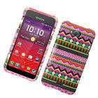 For Kyocera Hydro Wave C6740 Hard Protector Case Snap On Phone Cover Accessory