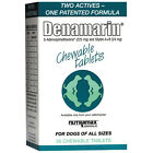 Nutramax Denamarin Chewable Tablets For Dogs of All Sizes 30 75 Count